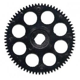 68712-7 Zębatka Dolna A do Modelu 68712