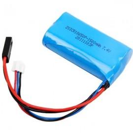 Bateria 7.4V 1500mAh Do Helikoptera T40C