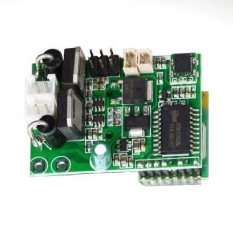 T40C-025 Odbiornik 2.4G - Elektronika Modelu T40C
