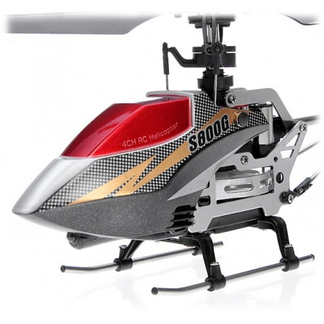 Helikopter RC 4Ch S800G Syma