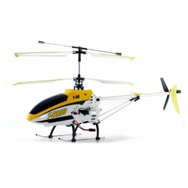 Helikopter T640C 3ch 2,4Ghz + Kamera