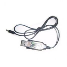 9098-19 Kabel USB Do Ładowania Śmigłowca Rc