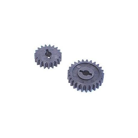 08067 - Zembatka Diff Gear 4 17T /5