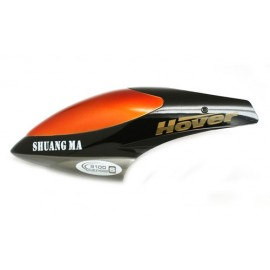 9100-24 Kabina do Helikoptera 9100