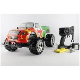Samochód Terenowy Monster Truck RC