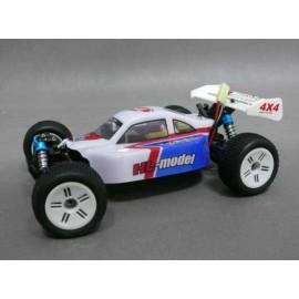 Auto RC 3851-3A BAGGY SACKER SPORT 4X4 1:18 HENG LONG