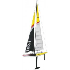 Żaglówka Rc VELA 1M SAILBOAT 2,4 GHz RTR