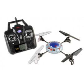Quadrocopter X1 UFO 2,4Ghz od Syma