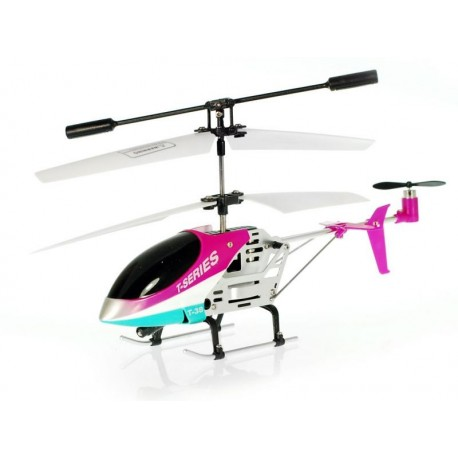Helikopter Mini RC T638 z seri T