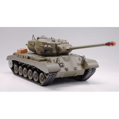Snow Leopard M26