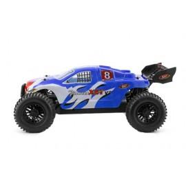 Auto Rc Pioneer XST VE Truggy 1:10 RTR (niebieski)