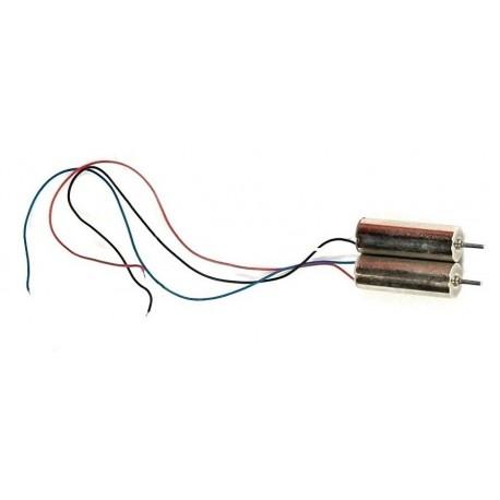 Silniki - Komplet Do Quadrocoptera 6043