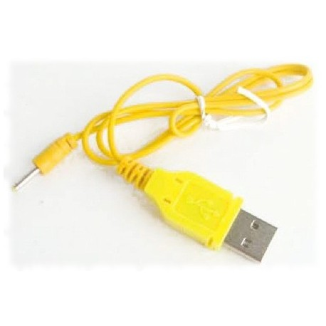 Kabel USB Do Śmigłowca Kuli 6041