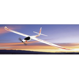 Samolot Rc Easy Fly 2,4 GHz RTF Mode 1