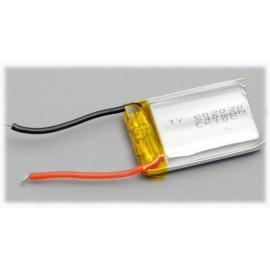 Bateria, Zapasowy Akumulator Do Helikoptera V757