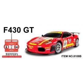 Auto FERRARI F430 GT 8108B
