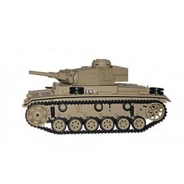 Czołg Rc Touch Panzer III