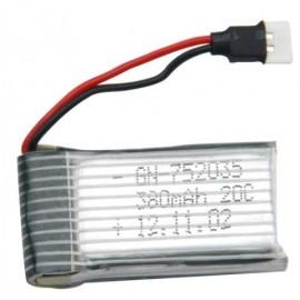 Pakiet Zasilający, Akumulator Do F647