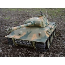 Czołg Rc German Panther PRO