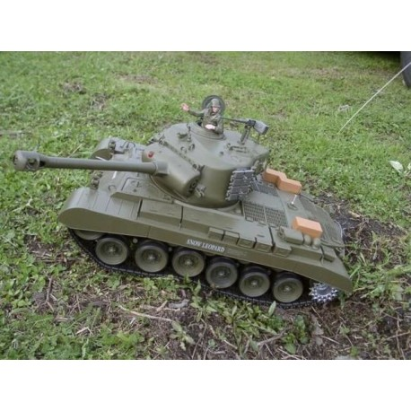 "Czołg Sterowany M26 ""Pershing"" PRO"