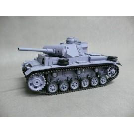 Czołg Sterowany German Panzer III ausf. L