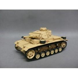 Czołg Rc German Tauch Panzer ausf. H