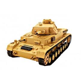 Czołg Sterowany German Panzer IV ausf. F1