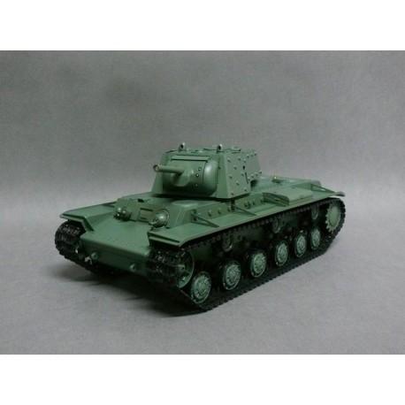 Czołg Ciężki KW-1 Zdalnie Sterowany