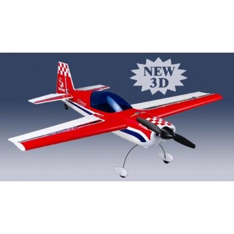 Samolot Akrobatyczny Rc EXTRA SAPAC 330L 4CH
