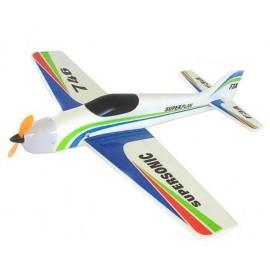 Samolot RC Rainbow F3A 2,4 GHz Bezszczotkowy