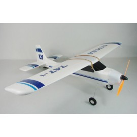 Samolot Sterowany Cessna Bezszczotkowa 4CH ARF