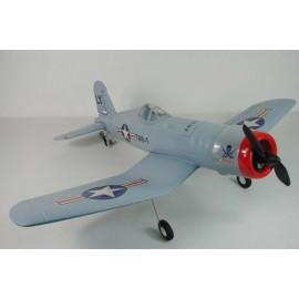 Samolot Myśliwiec Rc Corsair F4U 4ch. ARF