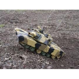 Czołg Rc U.S. Abrams M1A2 ASG 1:24