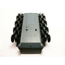 Podwozie Czołgu Z Kołami Do German Tiger