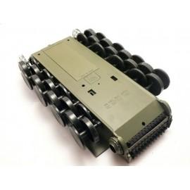 Podwozie z Kołami Do Czołgu 3819 Panther
