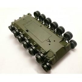 Podwozie Z Kołami Do 3839 M41 Walker Bulldog