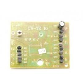 Płyta Główna CW TK-10 27 MHz Do Czołgu 3841-1