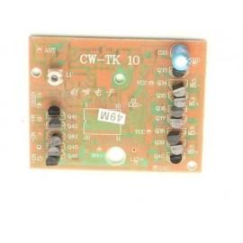 Płyta Główna CW TK-10 40 MHz Do 3841-1 Sherman