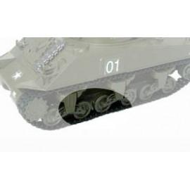 Koła Prowadzące Do Czołgu 3841-1 Sherman