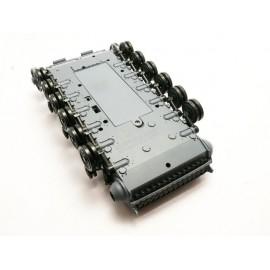 Podwozie Z Kołami Do Czołgu Panzer III 3848