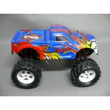 Samochód Spalinowy HUMMER 4x4