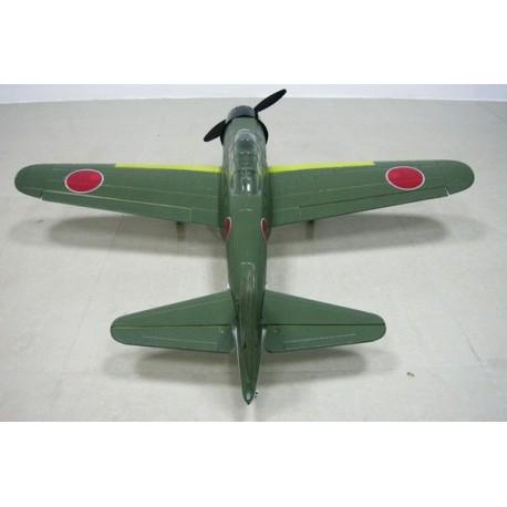 Samolot Sterowany Myśliwiec ZERO Bezszczotkowy