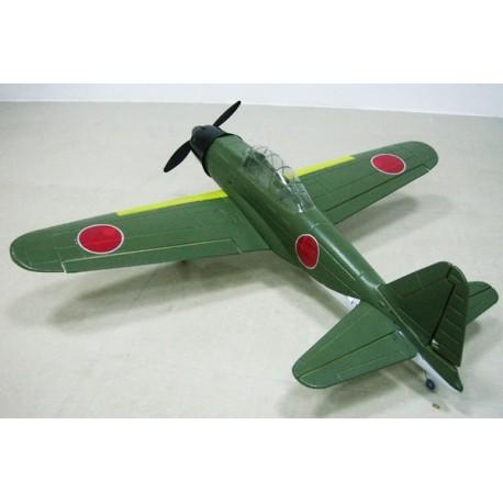 Samolot Rc Myśliwiec Zero 2.4GHz