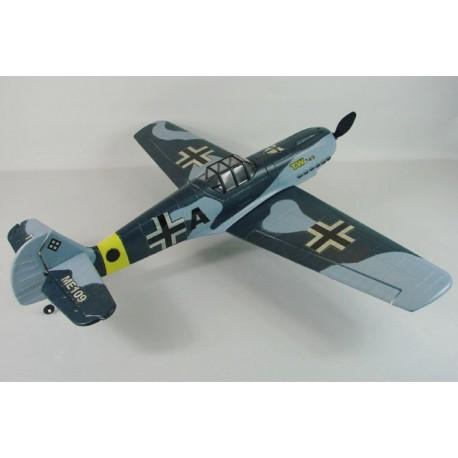 Samolot Rc Messerschitt 4ch 2.4GHz ARF