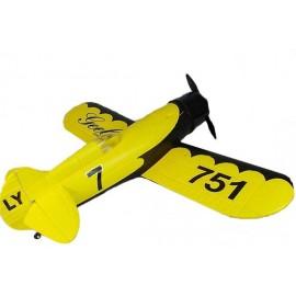 Samolot Rc GEE BEE ARF TW751UA Bezszczotkowy