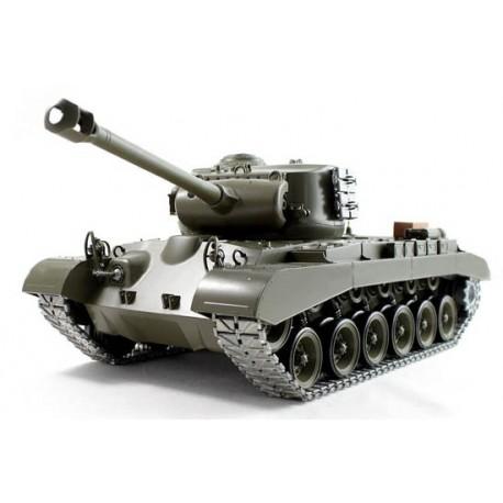 """Czołg Sterowany M26 """"Pershing"""" Metal 1:16"""