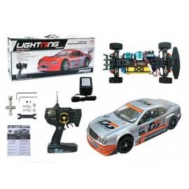 Samochód Sterowany Lightning 4x4 1:10 RTR