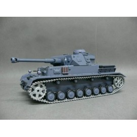 Czołg Rc German Panzer IV ausf. F2 Metal