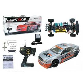 Samochód Rc Lightning 4x4 1:10 RTR Bezszczotkowy