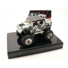 Samochód sterowany STRONG Hummer Mini